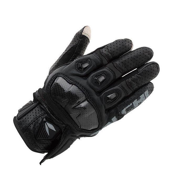 ขาย Eighty Eight ถุงมือมอเตอร์ไซค์ ทัชสกรีนได้ รุ่น Emg10 Black ใหม่