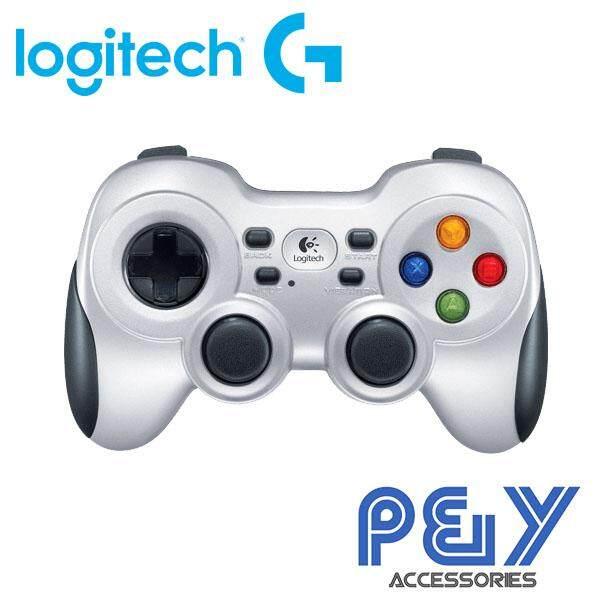 Logitech Gamepad F710 (จัดส่ง Kerry 1-5 วัน)
