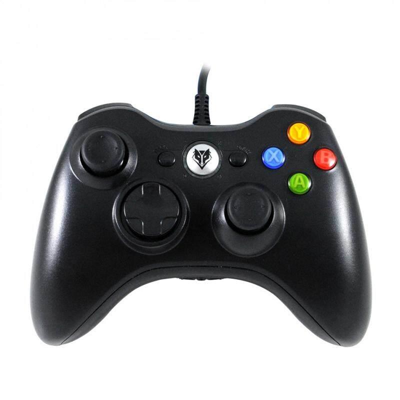 จอยเกมส์ Xbox 360 รุ่น Nj-29 By Big Bear Shop.