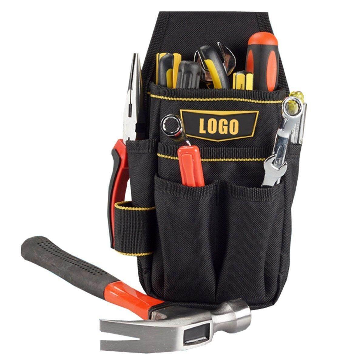 ราคา Jvgood Hardware Tool Kit Bag Waist Pocket Tool Bag For Tool Collection ใหม่