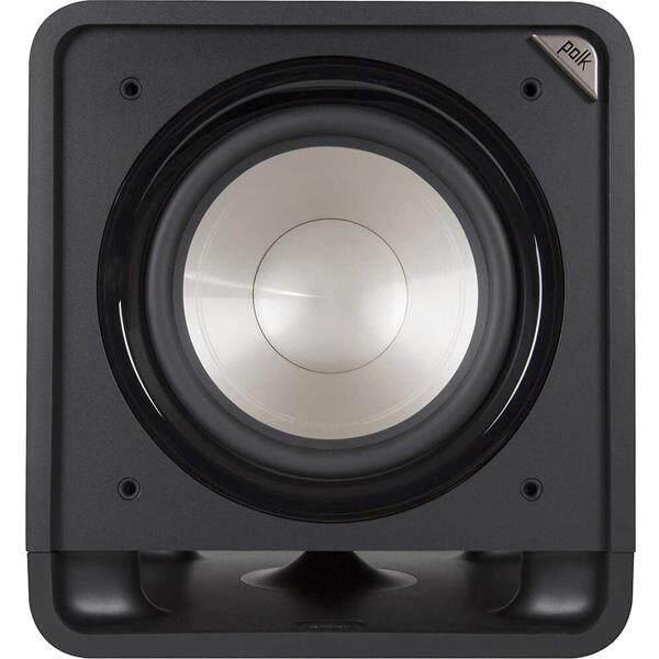 การใช้งาน  สุรินทร์ Polk Audio Subwoofer Speaker 10 นิ้ว HTS10