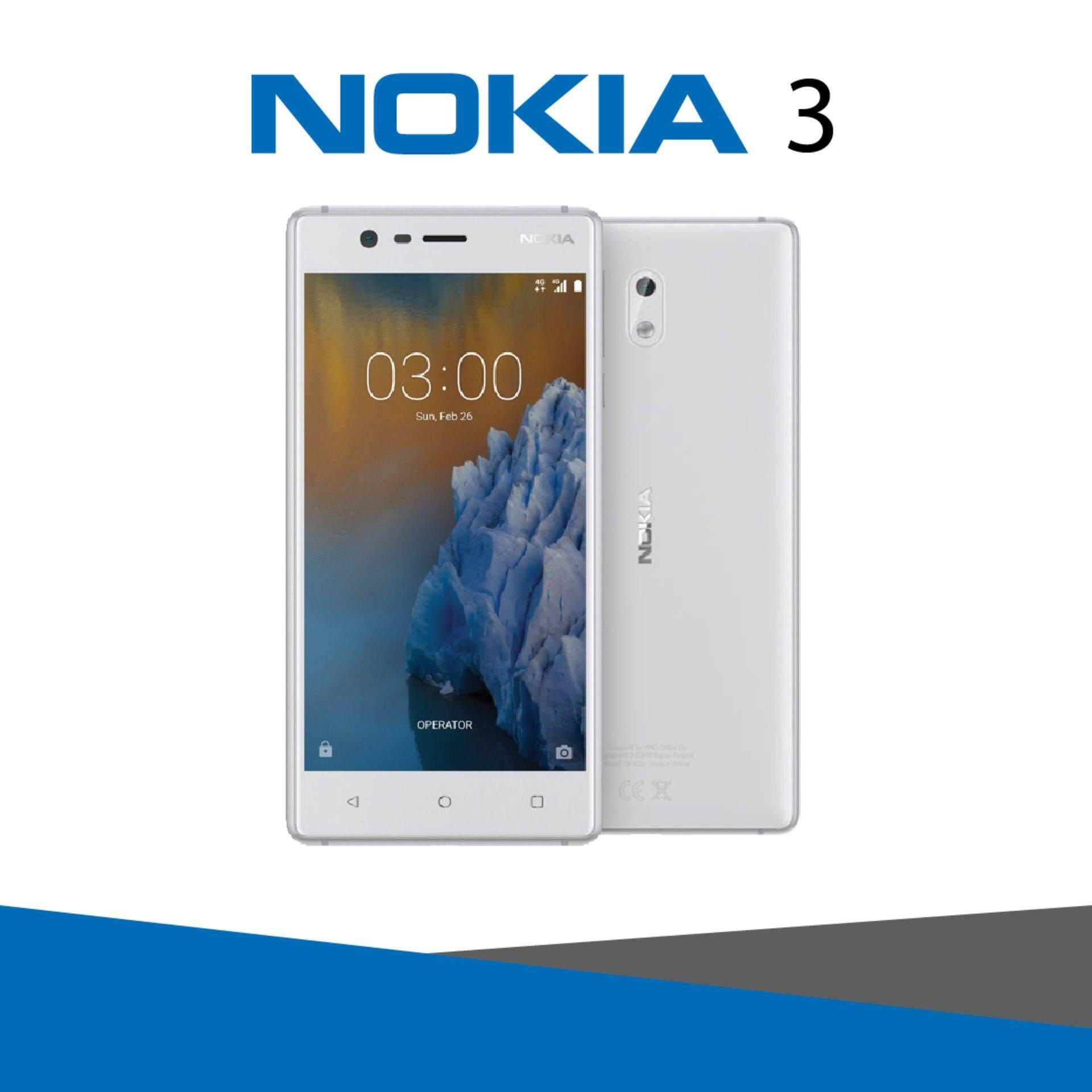 Nokia 3 Ram 2 GB / Rom 16 GB