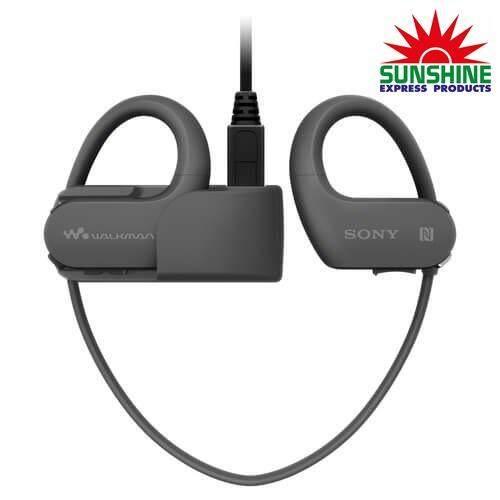 Sony Walkman รุ่น Nw Ws623 ป้องกันน้ำและฝุ่นพร้อมเทคโนโลยีไร้สาย Bluetooth ใน ไทย