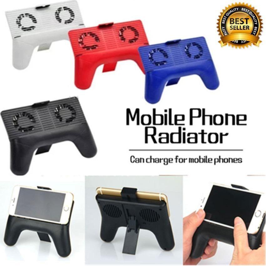 ขาย ซื้อ 3In1 Mobile Joypod จอยเกมส์มือถือ พาวเวอร์แบงค์ พัดลมระบายความร้อน แถมฟรี จอยสติ๊กมือถือเล่นเกมส์ ไทย