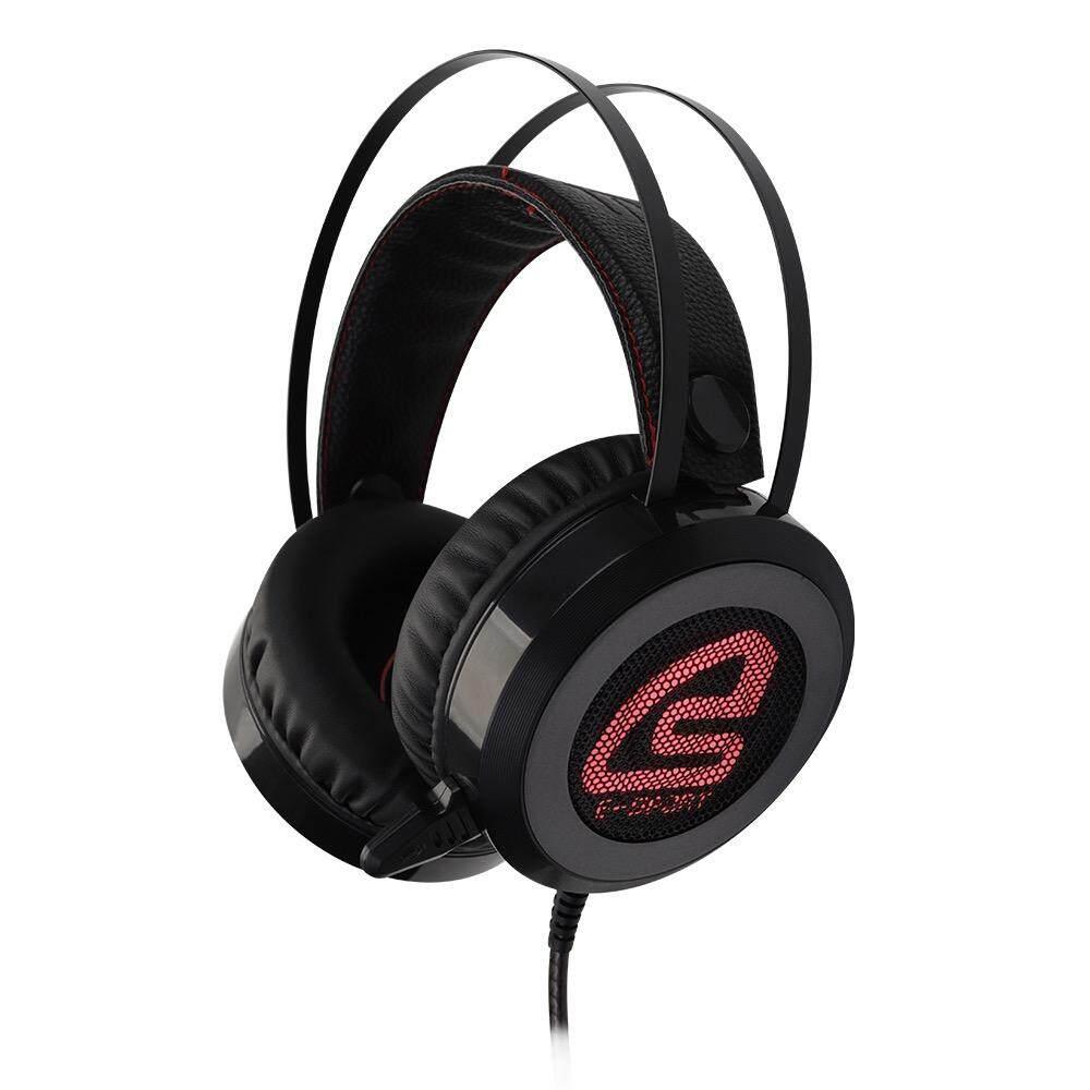 ซื้อ Signo E Sport Gaming Headphone รุ่น Ikaros Hp 813Blk Black กรุงเทพมหานคร