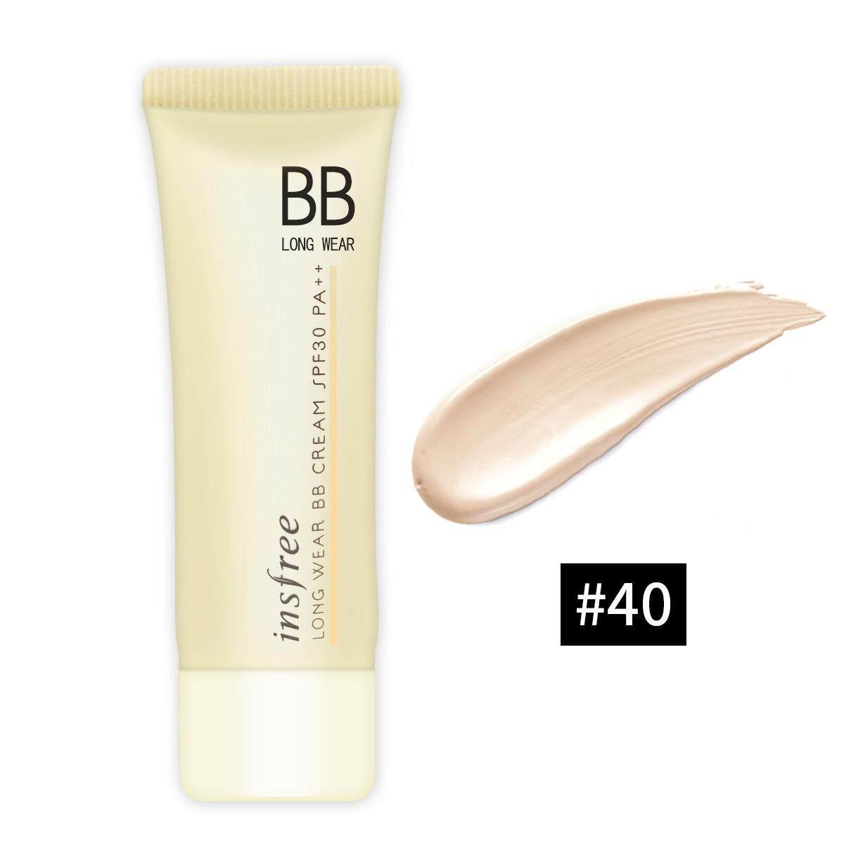 Insfree  In A1  Repair Bb Cream Isolation Concealer Brightening Nude Makeup Cream -Cokkicosmtic ครีมบำรุงผิว  ครีมบีบี  คอนซีลเลอร์แต่งหน้า.