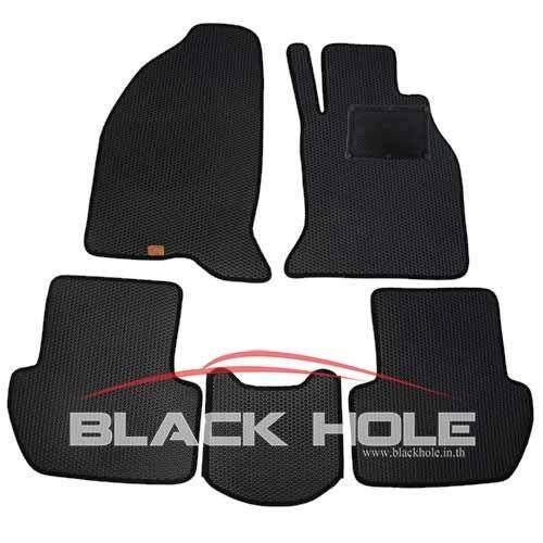 ขาย Blackhole Carmat พรมรถยนต์เข้ารูป 2 ชั้น Volvo 850 4Door ปี 1994 1998 Black Rubber Pad รุ่น Vo850Ebr สีดำ ถูก ใน กรุงเทพมหานคร