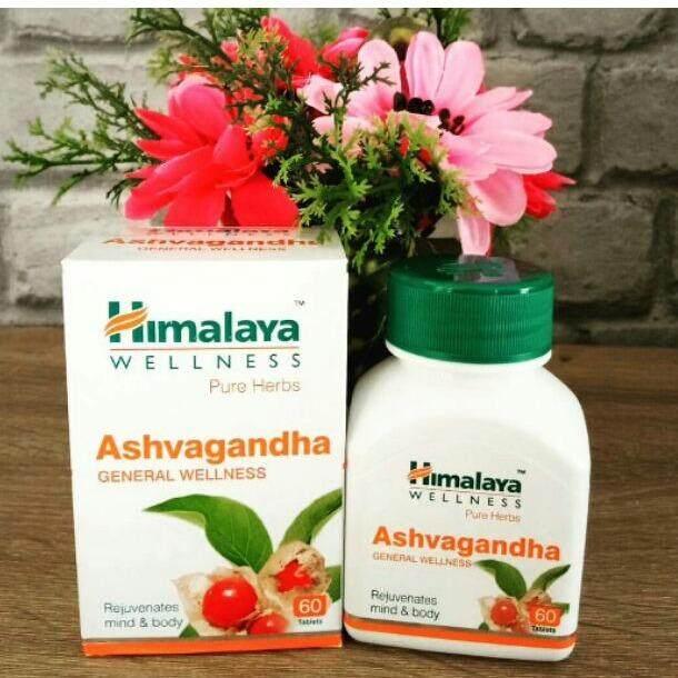 ขาย ซื้อ ออนไลน์ Himalaya Ashwagandha 250Mg