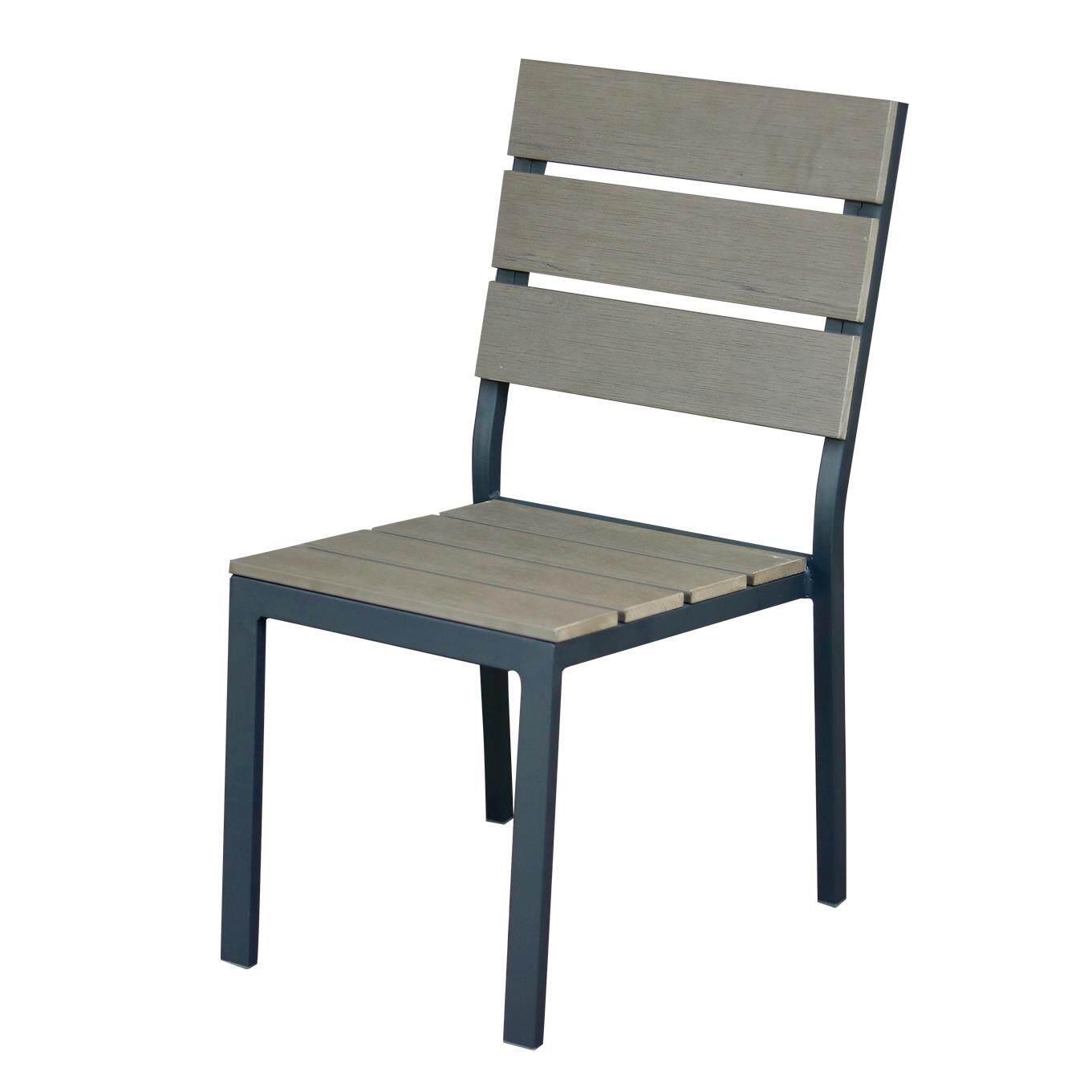เช่าเก้าอี้ หนองคาย Outdoor เก้าอี้อาหาร (สีน้ำตาล)