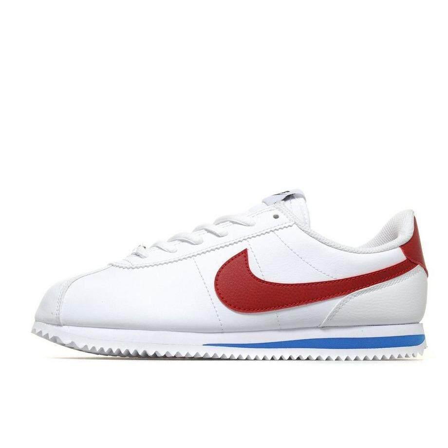การใช้งาน  ตราด รองเท้า Nike Classic Cortez รุ่นหนัง  ของเเท้