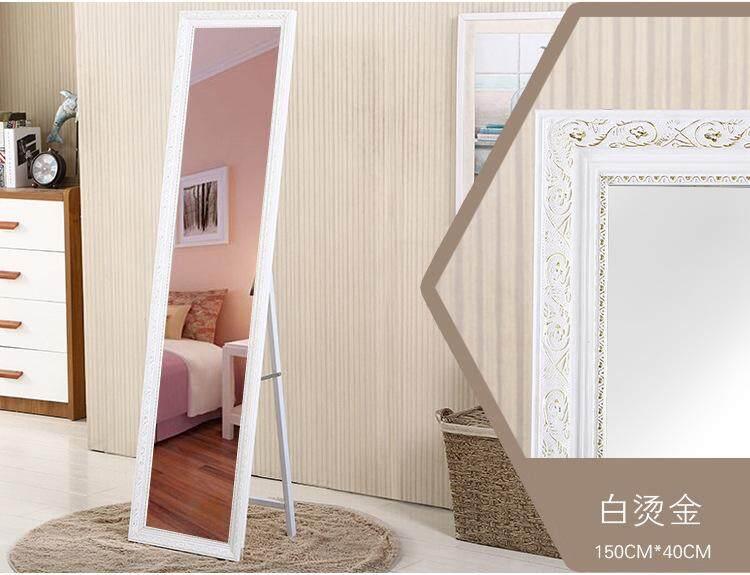 กระจกยาว กระจกส่อง กว้าง 40ซม. สูง 150ซม By Aiehome.