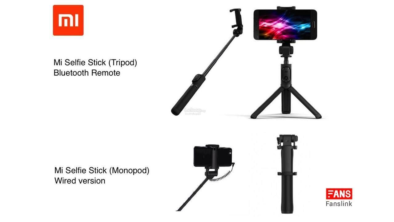 Xiaomi Mi Selfie Stick Tripod  รับประกันศูนย์.