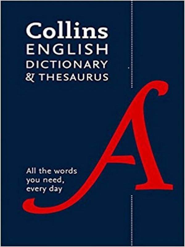 Collins English Dictionary & Thesaurus (5th Ed.).