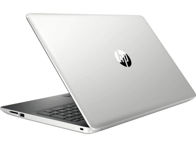 Hp Notebook - 15-Db0155au Amd Ryzen™ 5 2500u/8gb/1tb/windows10/2y - Silver By Ubon Computer.
