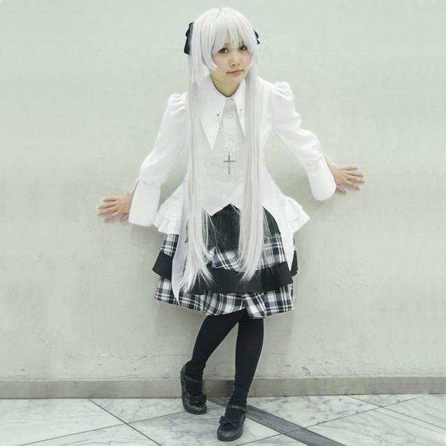 มีสินค้าของฟ้าลิขิต Cos เสื้อผ้าโดมป่าฤดูใบไม้ผลิกระโปรงลายสก๊อตโดมน้องสาวโลลิตากระโปรงเสื้อผ้า Cosplay By Taobao Collection.