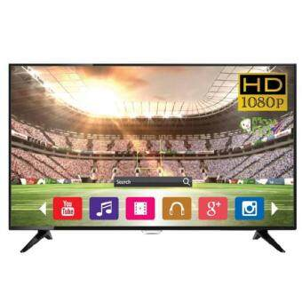 Aconatic LED Smart TV 43 Inch AN-43DF800SM