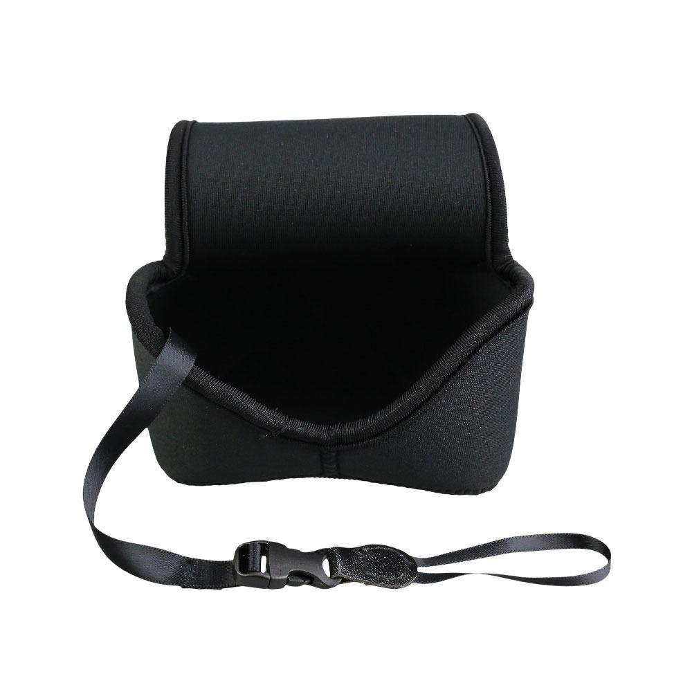 ขาย Jjc Neoprene Mirrorless Camera Case Soft Protective Bag Pouch For Canon Eos M M2 M3 M6 M10 M100 18 55Mm Or 15 45Mm Or 11 22Mm Lens Nikon 1 J1 J2 J3 J4 J5 10 100Mm Or 30 110Mm Lens Nikon Coolpix L810 L820 L830 Medium Up To 113 X 69 X 112Mm Intl ราคาถูกที่สุด