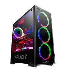 Gaming CASE - Intel® Core™ i5-7400 GTX-1060 RAM 8GB