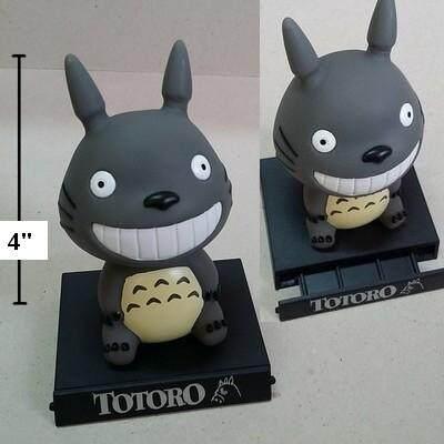 สุดยอดสินค้า!! ส่งฟรี Kerry!!! ขาย ตุ๊กตาหัวโยก หัวโยกสปริง แท่นวางมือถือ ที่ตั้งมือถือ โตโตโร่ totoro