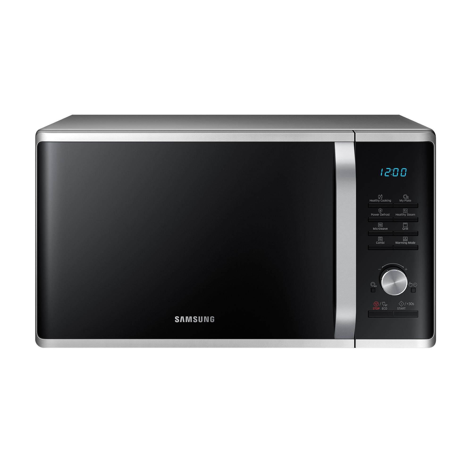 ซื้อ Samsung เตาอบไมโครเวฟ อุ่น นึ่ง ย่าง Mg28J5255Us 28 ลิตร ใหม่