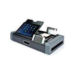 AIDATA Deluxe Phone Station - แท่นวางแท็บเล็ต/โทรศัพท์เอนกประสงค์ PS-1002G
