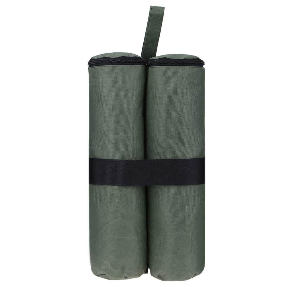 Hossen Lều Cắm Trại Chống rách Cao Cấp Tán Trọng Lượng Bao Cát cho Bật lên Tán Pavilion Lều - 3