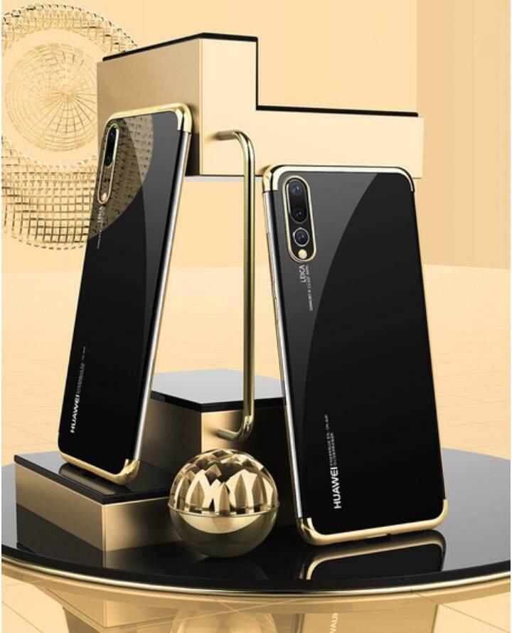 เก็บเงินปลายทางได้ 11.11 Mega Sale ลดล้างสตอค ส่งฟรี kerry พร้อมส่ง จากไทย เคส case Huawei P20 pro จัดส่งฟรี Huawei P20 Pro Case Clear Case Soft Silicone Back Cover for Huawei P20 Pro huawei p20 pro