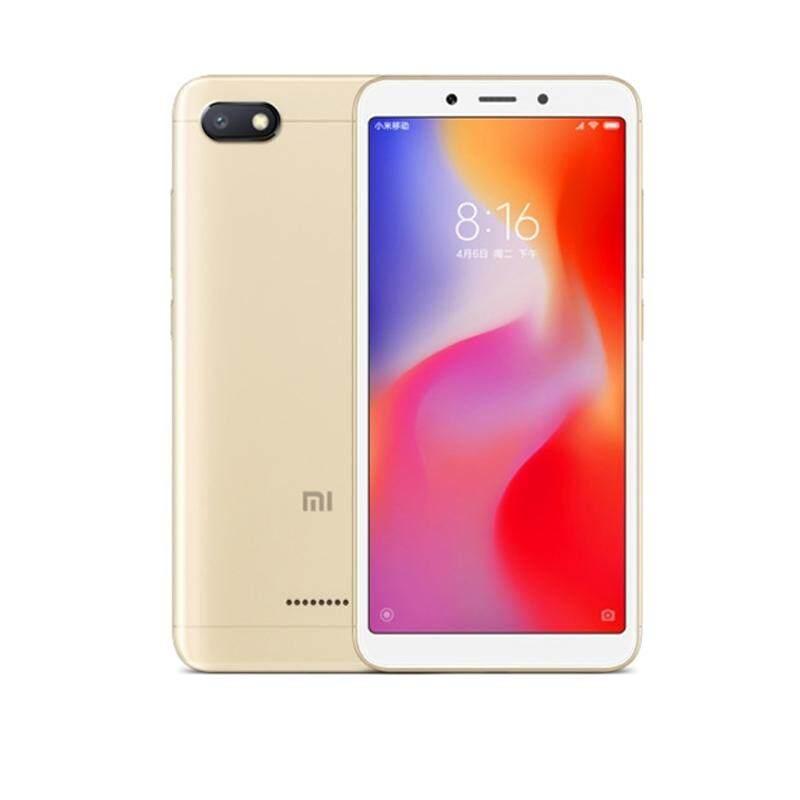 การใช้งาน  ประจวบคีรีขันธ์ SmartPhone Xiaomi Redmi 6A