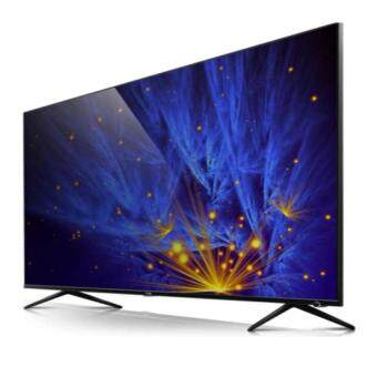 TCL TV LED55P6US UHD SMART HDR TV TCL 55 (ทีวี  ทีซี แอล  55 นิ้ว  4K   SMART  TV