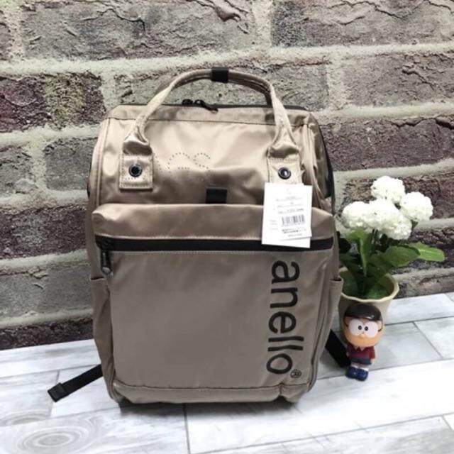 การใช้งาน  มหาสารคาม กระเป๋า Anello Repellency Waterproof (Classic Size) - Japan Imported แท้ 100%