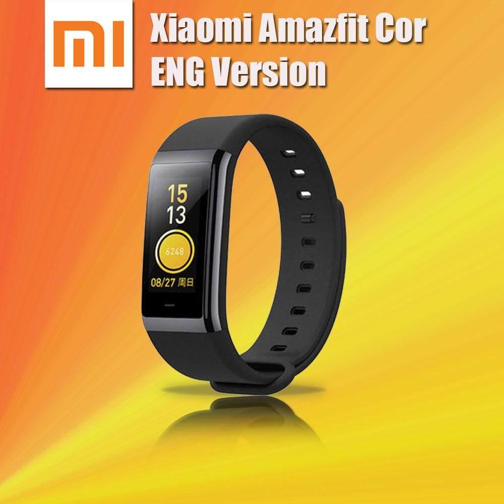 นาฬิกาอัจฉริยะ Xiaomi Amazfit Cor MiDong Smart Watch Band (INTER VER) Sport Fitness Band