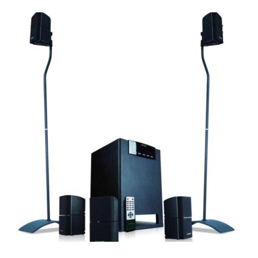 Microlab Home Theater 5.1 รุ่น X-15L - Black