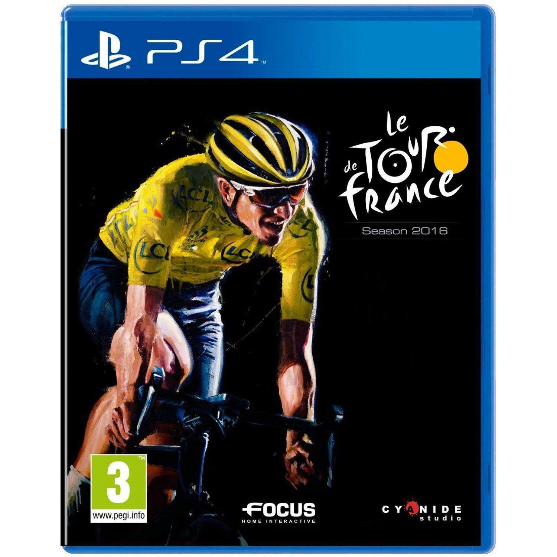 PS4 LE TOUR DE FRANCE 2016 (EURO)