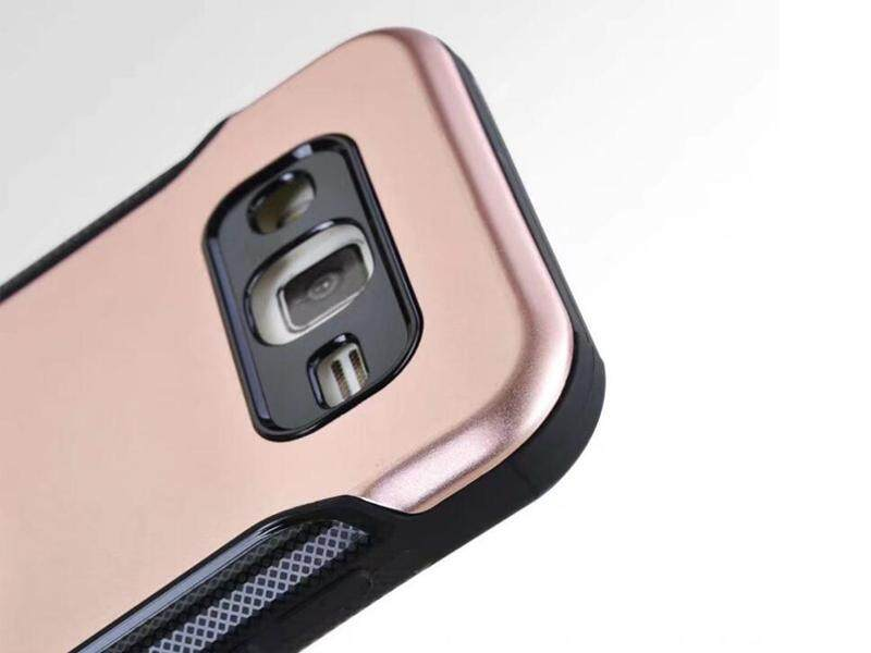 Motomo Case Huawei Y7 Pro 2019 / หัวเว่ย Y7 Pro 2019 / หัวเว่ย Y7 โปร 2019 ขนาดจอ 6.26 นิ้ว Model Shining Series  Cover with Ring