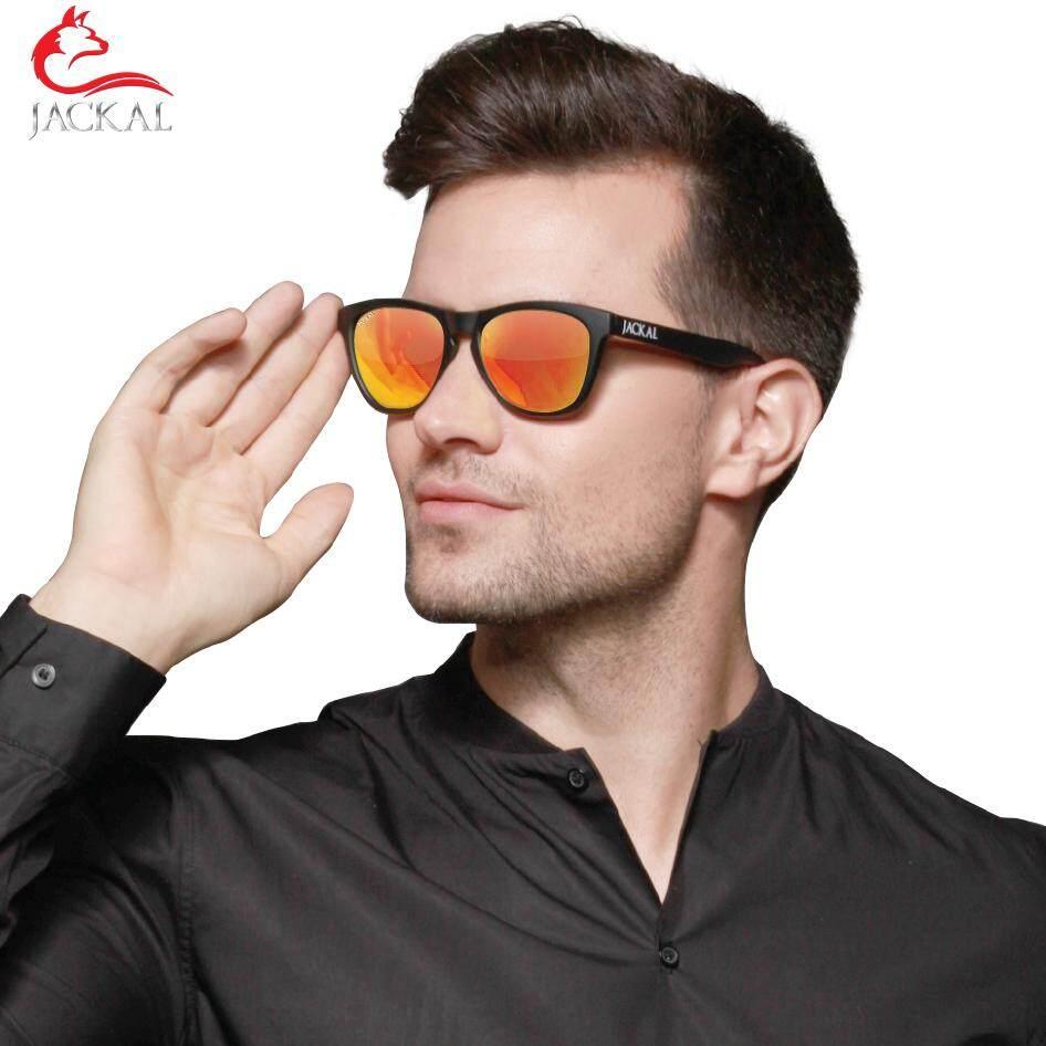 ราคา Jackal Sunglasses แว่นตากันแดด รุ่น Trickle Js047 ใน เชียงใหม่