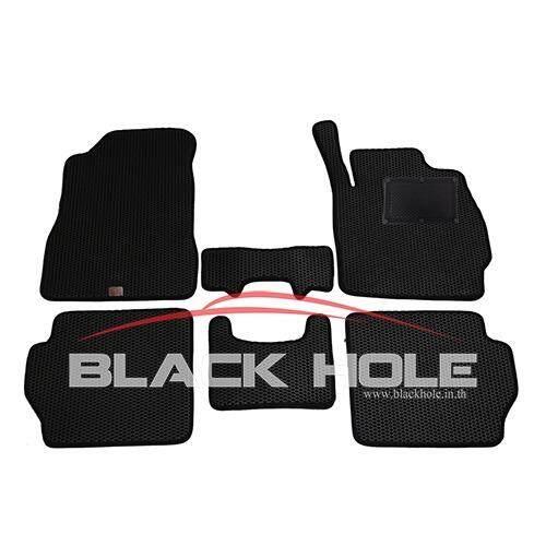 ขาย Blackhole Carmat พรมรถยนต์เข้ารูป 2 ชั้น Mazda 2 ปี 2009 2014 Black Rubber Pad รุ่น Jmam2Tbr สีดำ กรุงเทพมหานคร ถูก