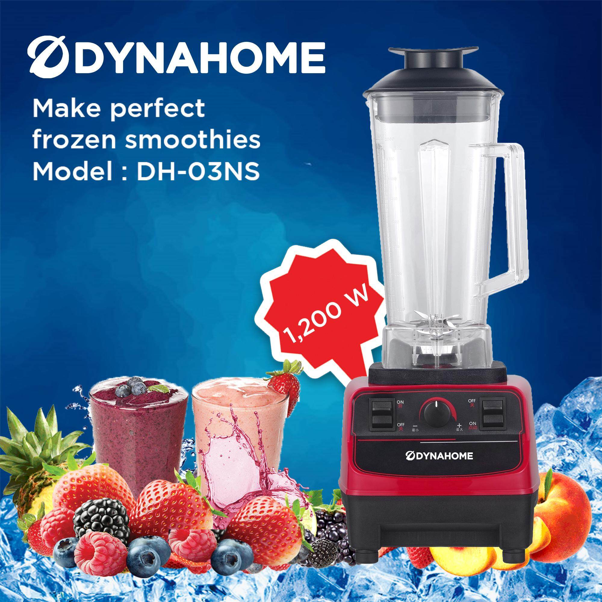 \Dynahome