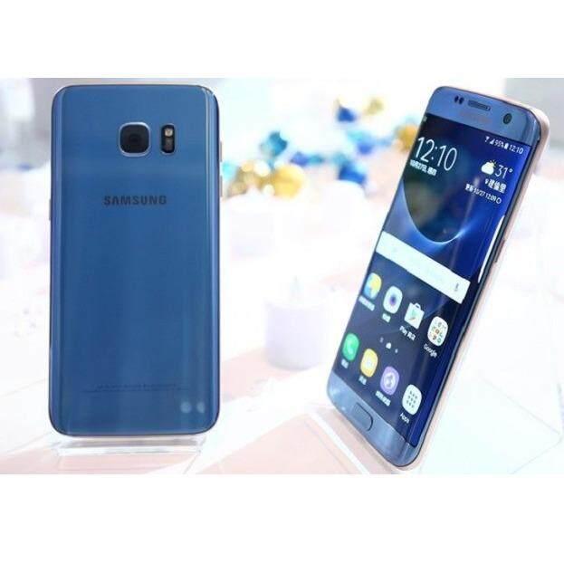 ราคา Samsung Galaxy S7 Edge 4G Lte 32Gb Demo สินค้าตัวโชว์ครบกล่อง Samsung