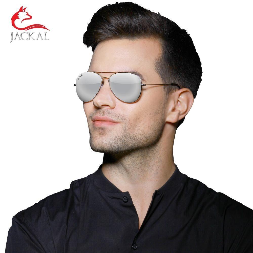 Jackal Sunglasses แว่นตากันแดด รุ่น Shipmaster I Js032 เป็นต้นฉบับ