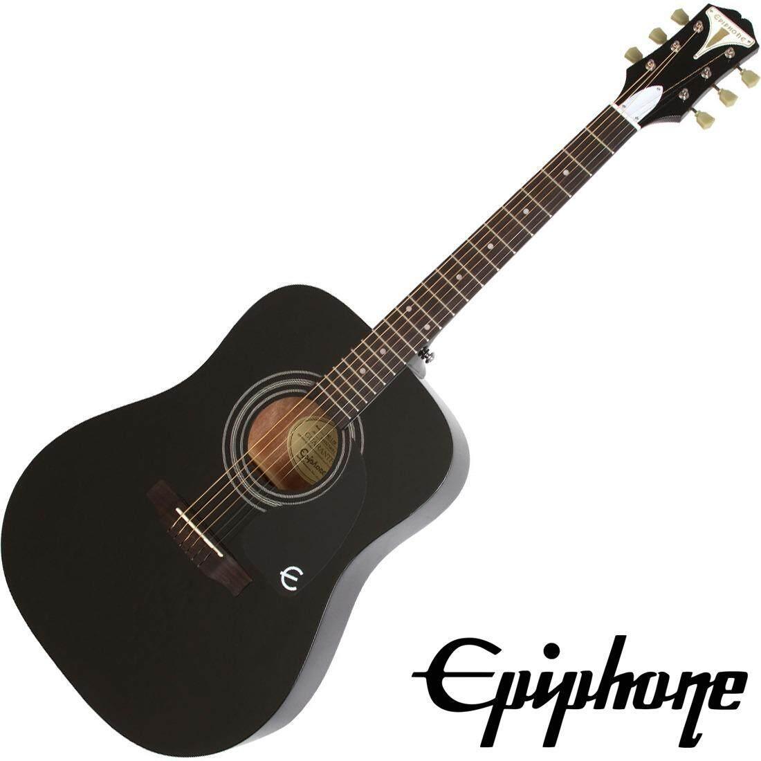 ราคา Epiphone® กีตาร์โปร่ง 41 ทรง Dreadnought รุ่น Pro 1 ใหม่ ถูก