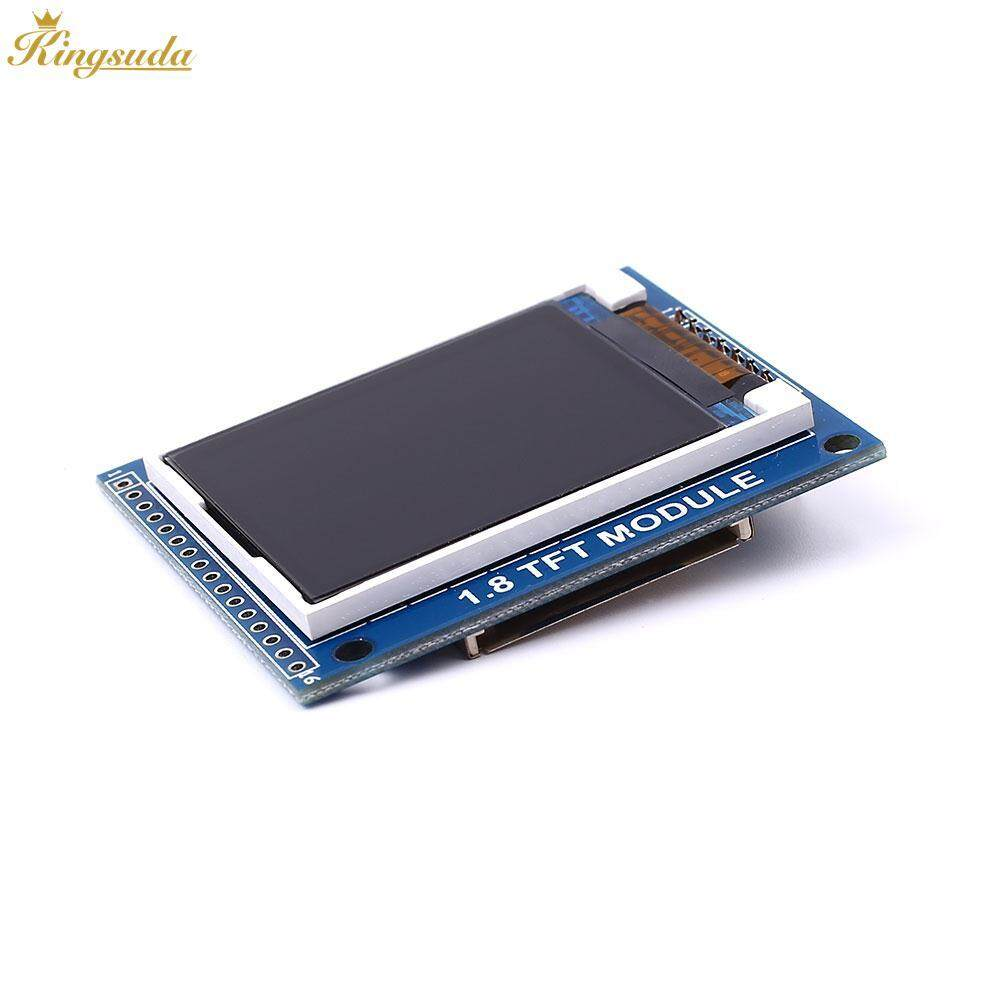1.8 St7735 Spi Interface 128x160 Tft Lcd Module For Electronic Device By Kingsuda Store.