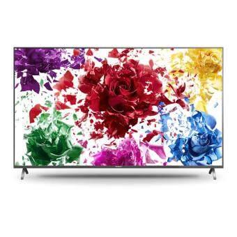 PANASONIC TV TH-55FX700T 4K LED SMART TV PANASONIC 55(ทีวี  พานาโซนิค 55 นิ้ว สมาร์ททีวี)