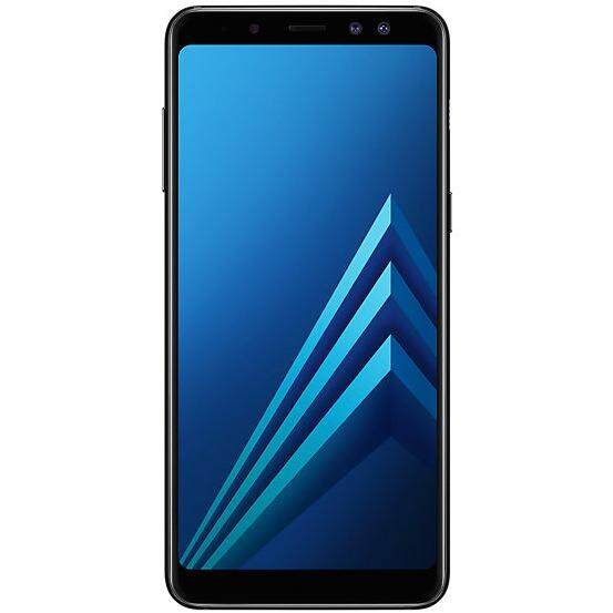 Samsung Galaxy A8 (2018) (RAM 4GB) เครื่องศูนย์ไทย
