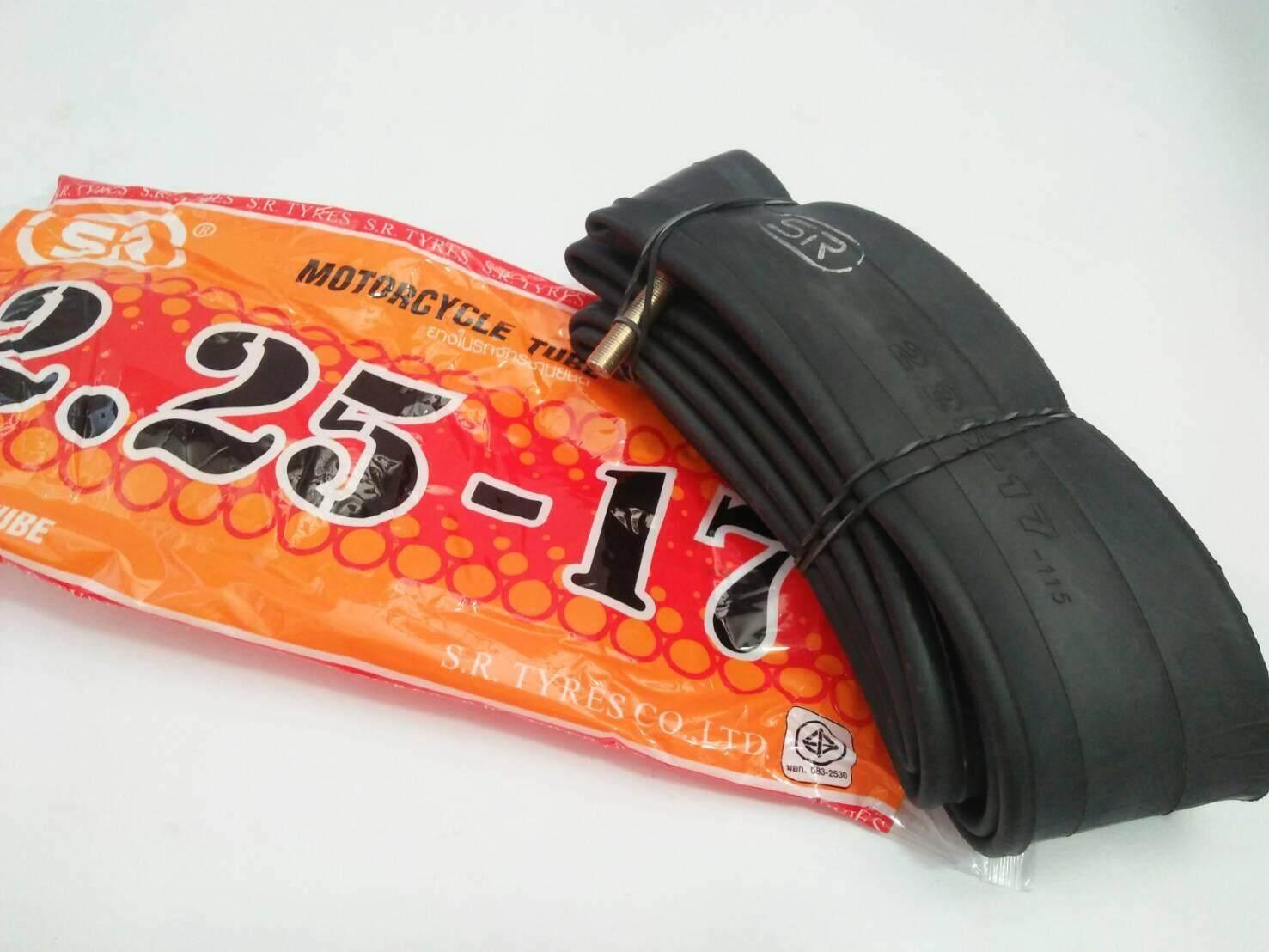 ยางในรถจักรยานยนต์ 2.25-17 Sr By T_driveshop.