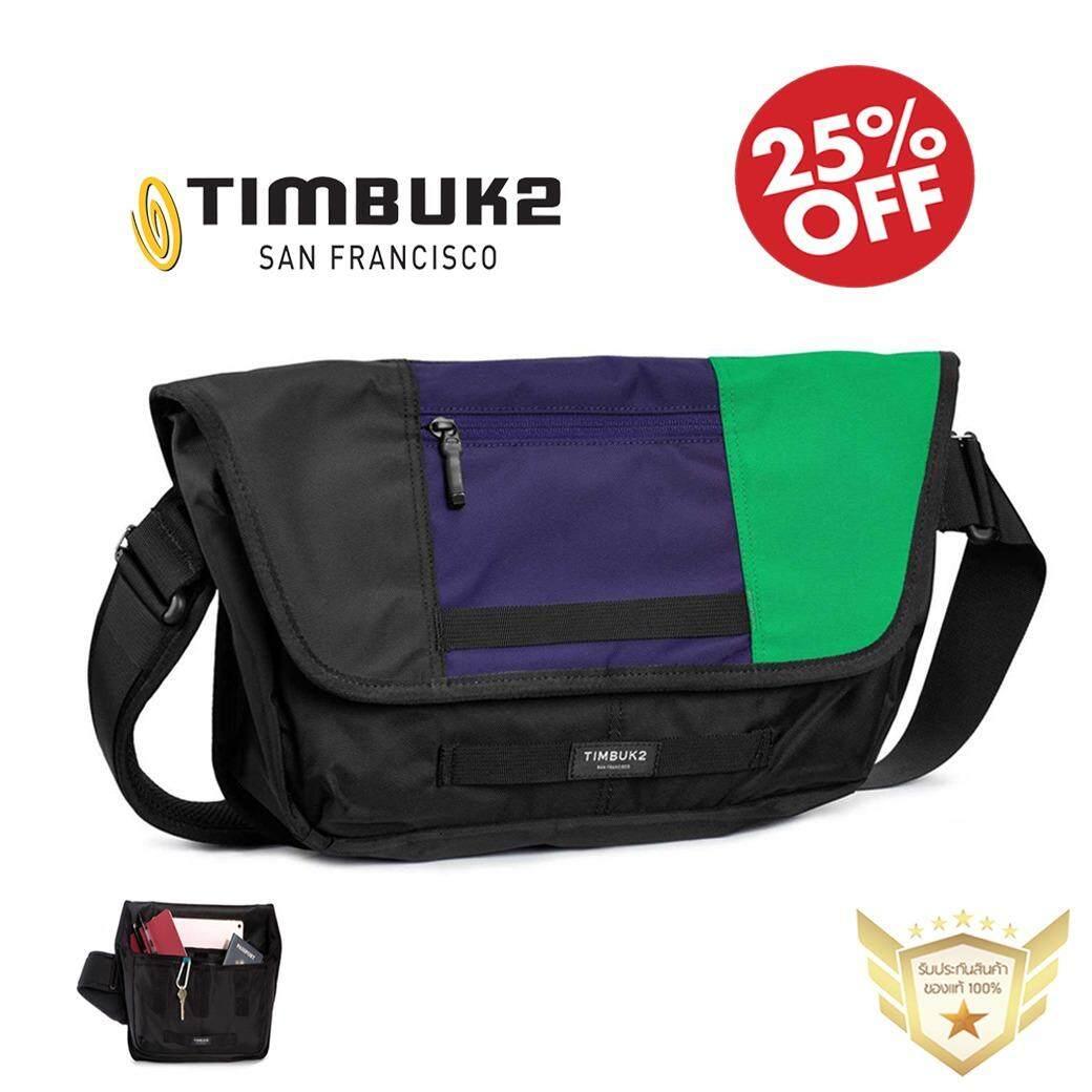 ขาย กระเป๋าเป้สะพายข้าง กระเป๋าผู้ชาย กระเป๋าจักรยาน Timbuk2 รุ่น Catapult Sling Os คละสี Timbuk2 ใน กรุงเทพมหานคร