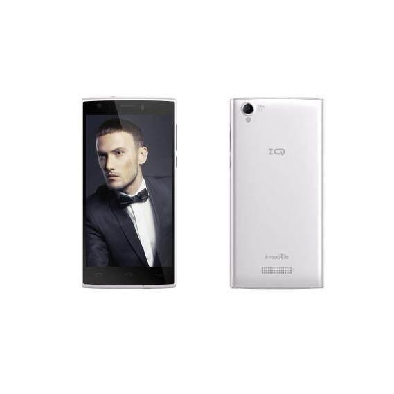 i-mobile IQ X LEON 4G 16GB - White