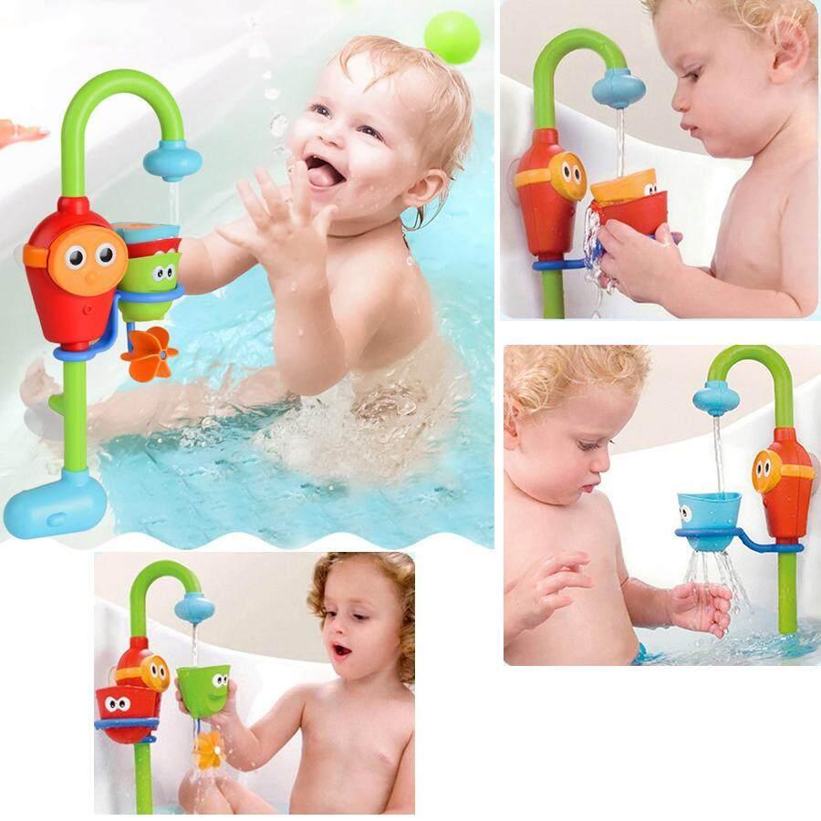 ของเล่นในน้ำ ของเล่นเสริมพัฒนาการเด็ก.