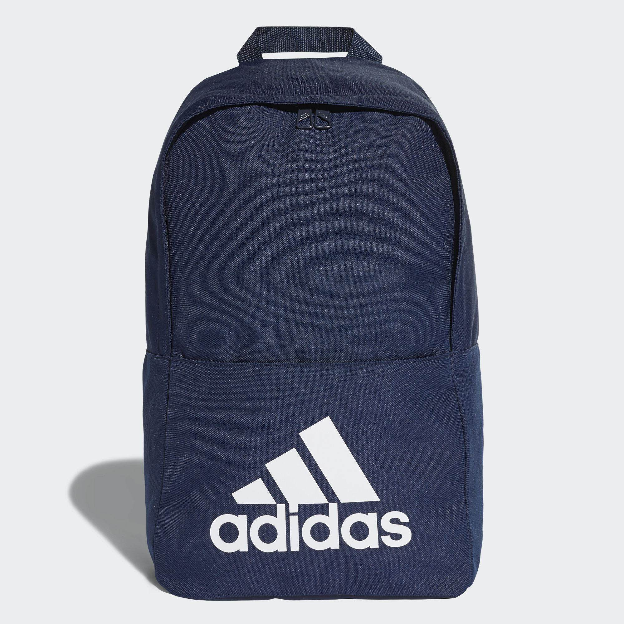 e5870d00e8cb KOZO ++ ADIDAS ร้อนนี้ได้กระเป๋าใส่เที่ยวรึยัง กระเป๋าเป้ ADIDAS รุ่น