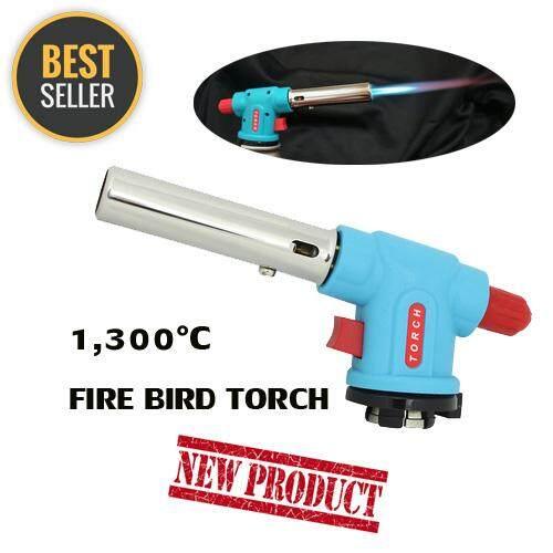 Firebirdtorch หัวพ่นไฟความร้อนสูง 1,300 องศา By Go & Go.