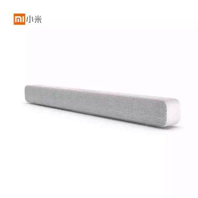 Original Xiaomi TV Audio Home Theater Soundbar Speaker Wireless Sound Bar Mi SPDIF Optical Aux Line Support Sony Samsung LG TV ขนส่งโดย Kerry Express